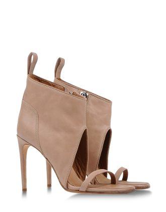 Sandals - RICK OWENS