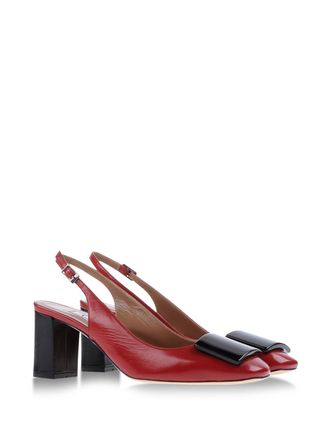 Slingbacks - ASTORIA