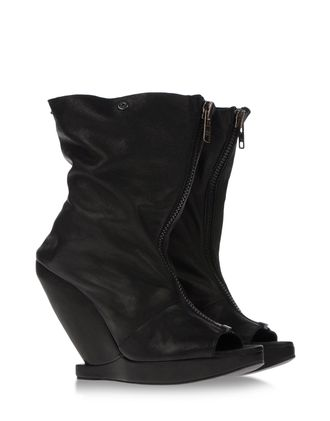 Ankle boots - LDTUTTLE