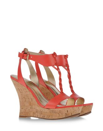 Sandals - BELLE BY SIGERSON MORRISON