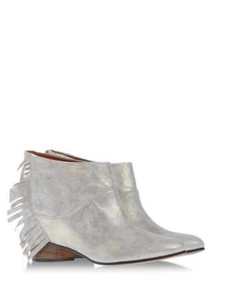 Ankle boots - GOLDEN GOOSE