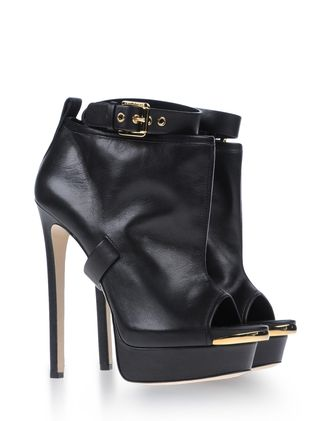Ankle boots - DSQUARED2