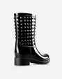 VALENTINO GARAVANI FWS00366-APB401 0NO Rain boot D d