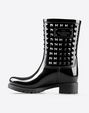 VALENTINO GARAVANI FWS00366-APB401 0NO Rain boot D e