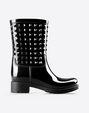 VALENTINO GARAVANI FWS00366-APB401 0NO Rain boot D f