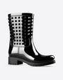 VALENTINO GARAVANI FWS00366-APB401 0NO Rain boot D r