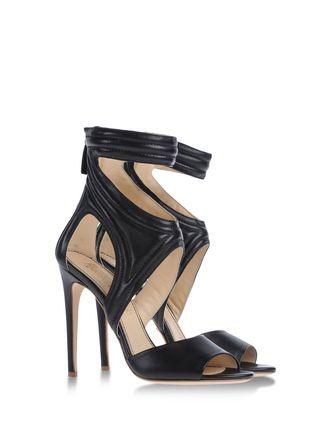 Sandals - JEROME C. ROUSSEAU