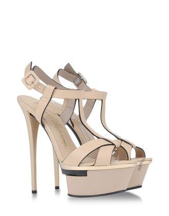 Sandals - LE SILLA