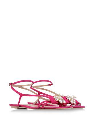 Slides & Flip flops - DSQUARED2