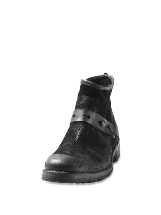 DIESEL BLACK GOLD ANDERSON-EG Dress Shoe U f
