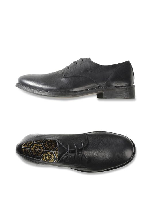 DIESEL BLACK GOLD BARNY-IV Dress Shoe U r
