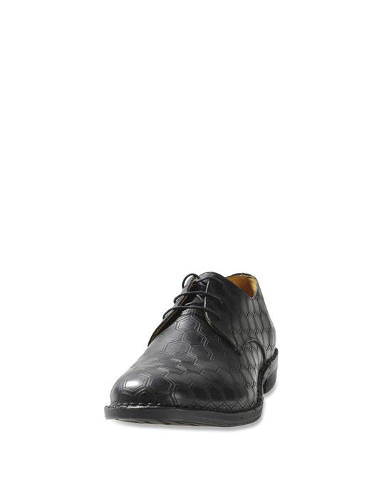 DIESEL BLACK GOLD BARNY-LAS Dress Shoe U f