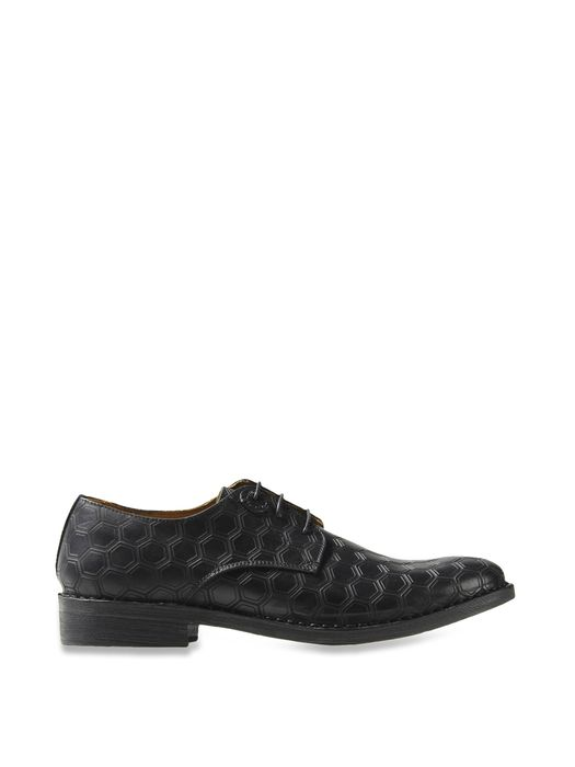 DIESEL BLACK GOLD BARNY-LAS Dress Shoe U a
