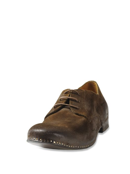 DIESEL BLACK GOLD BARNY-SUE Dress Shoe U f