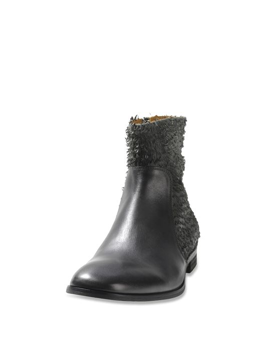 DIESEL BLACK GOLD HENDRI-MB Scarpa fashion U f