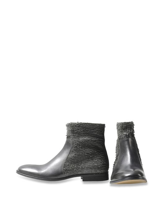 DIESEL BLACK GOLD HENDRI-MB Scarpa fashion U r