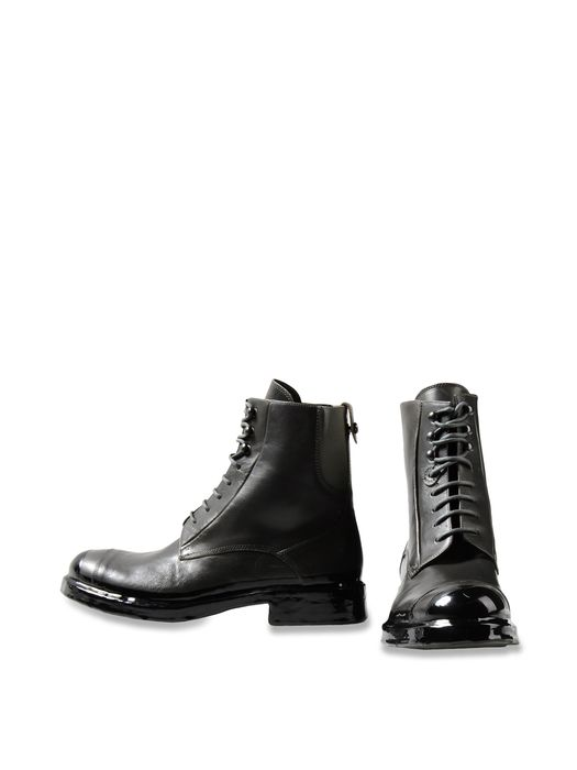 DIESEL BLACK GOLD JAMES Chaussures U r