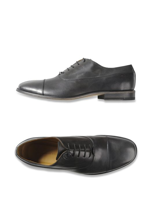 DIESEL BLACK GOLD MARSH-LL Chaussures U r