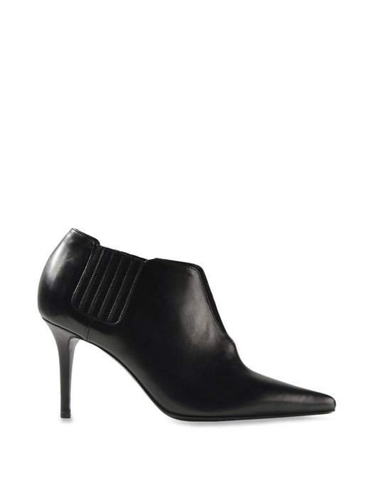 DIESEL BLACK GOLD ELASTIC BOOTIE AI-S Scarpa fashion D a