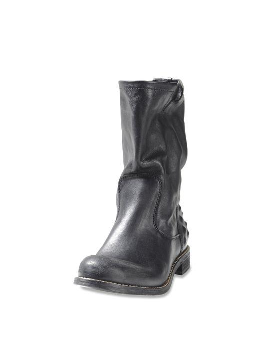 DIESEL DESERT Elegante Schuhe D f