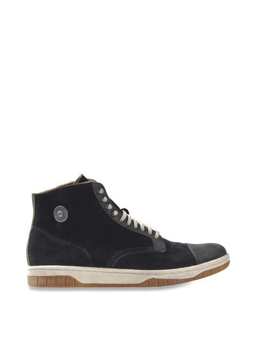 DIESEL BASKET TATRA Elegante Schuhe U a