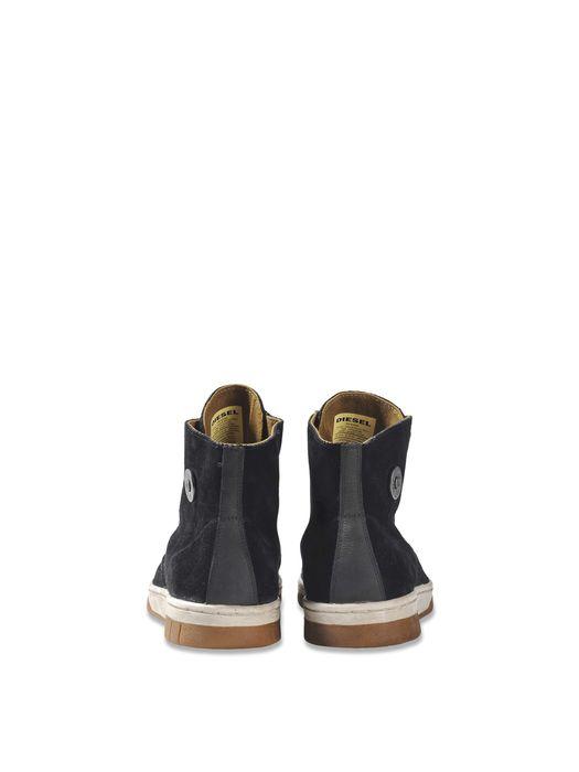 DIESEL BASKET TATRA Elegante Schuhe U d