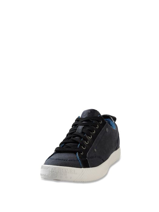DIESEL D-78 LOW Zapatillas U f