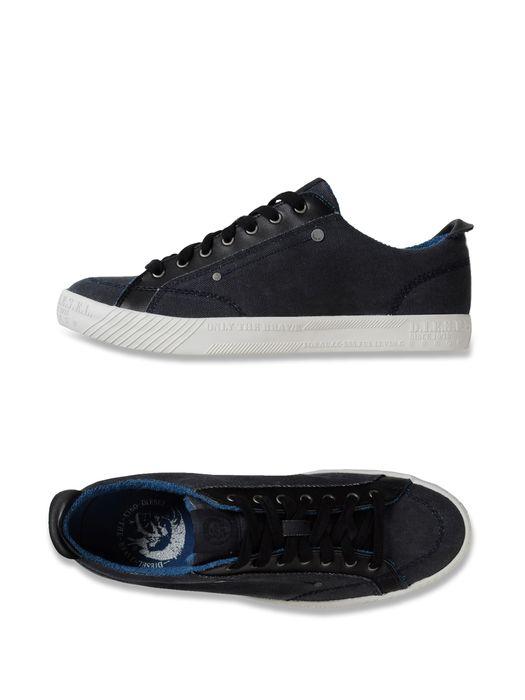 DIESEL D-78 LOW Casual Shoe U r