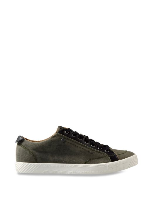 DIESEL D-78 LOW Zapatillas U a