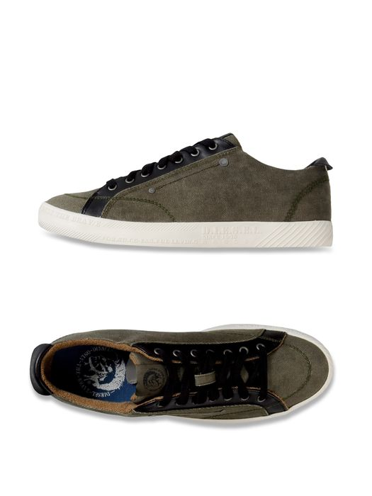 DIESEL D-78 LOW Zapatillas U r