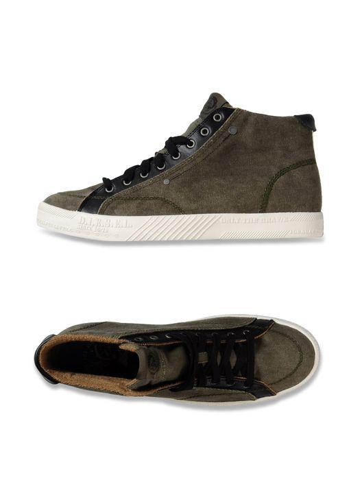 DIESEL D-78 MID Casual Shoe U r