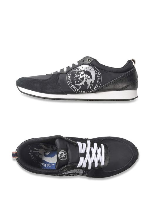 DIESEL A-HEAD Casual Shoe U r