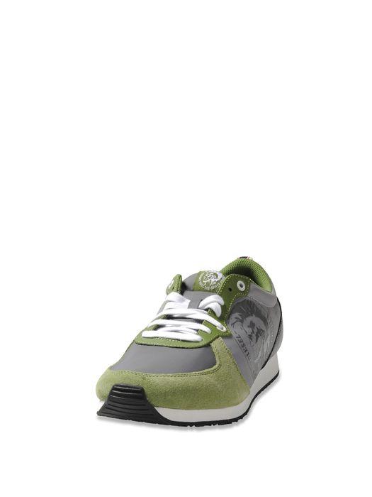 DIESEL A-HEAD Casual Shoe U f