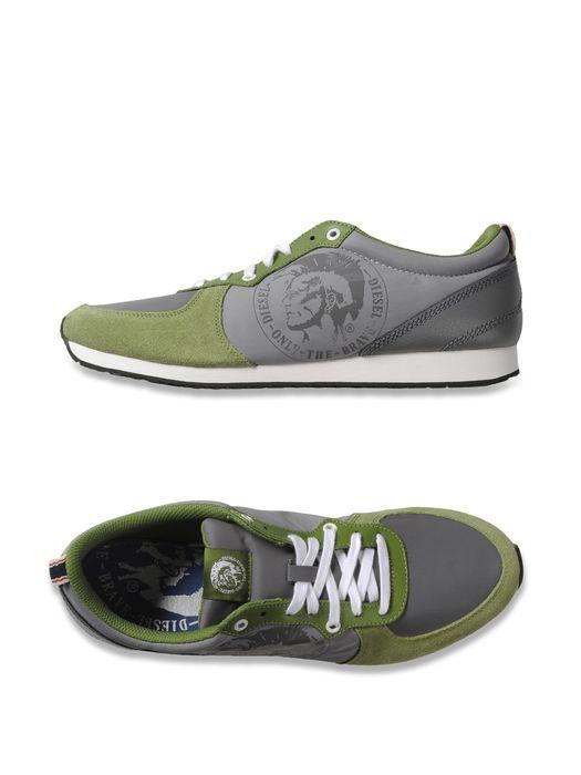 DIESEL A-HEAD Casual Shoe U r