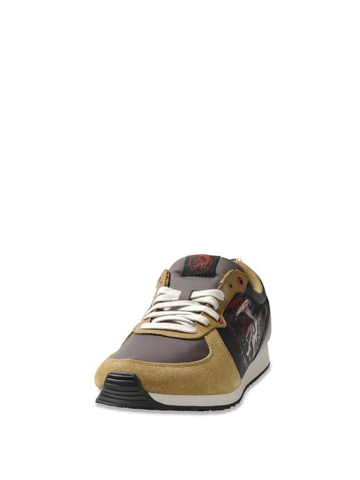 DIESEL A-HEAD Casual Shoe U f