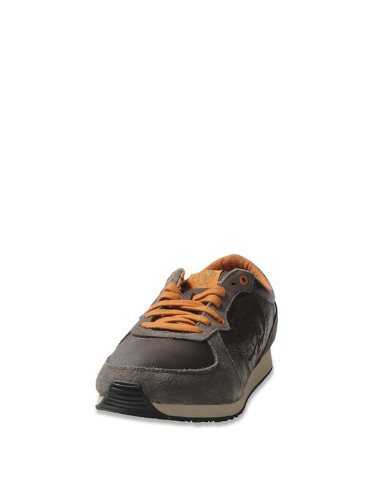 DIESEL A-HEAD Sneakers U f