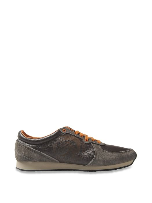 DIESEL A-HEAD Casual Shoe U a