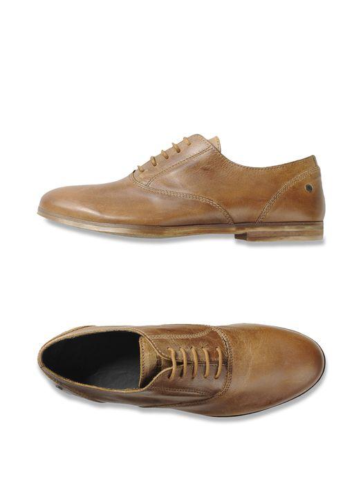 DIESEL THOR Elegante Schuhe U r