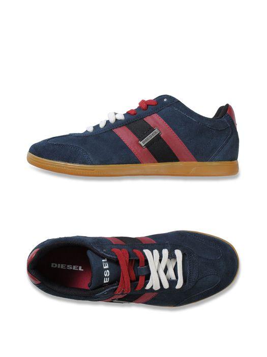 DIESEL LOUNGE Sneakers U r