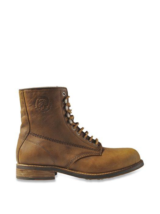 DIESEL SKILLO Elegante Schuhe U a