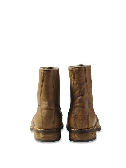 DIESEL SKILLO Elegante Schuhe U d