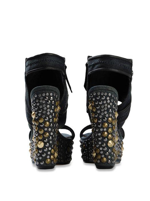 DIESEL KLOEY Chaussures D d