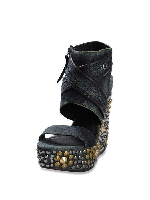 DIESEL KLOEY Chaussures D f