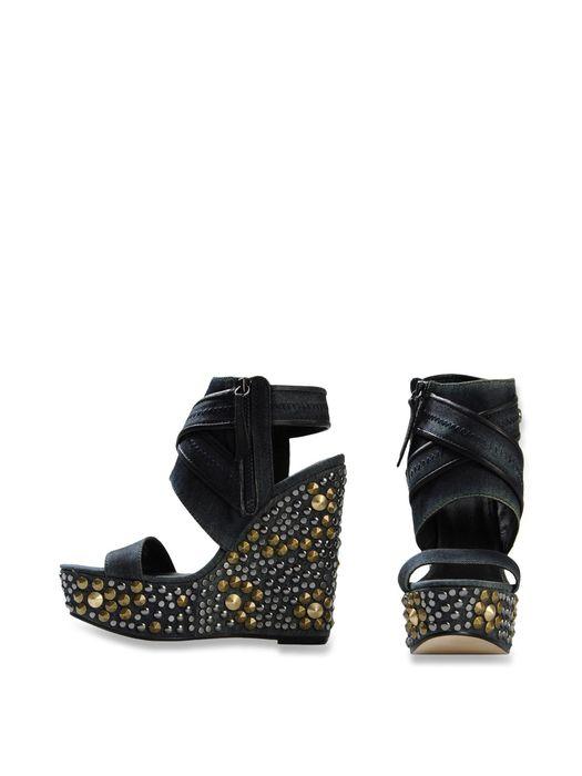 DIESEL KLOEY Chaussures D r