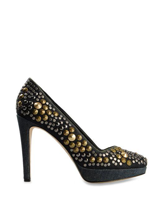 DIESEL KRISTALY Elegante Schuhe D a