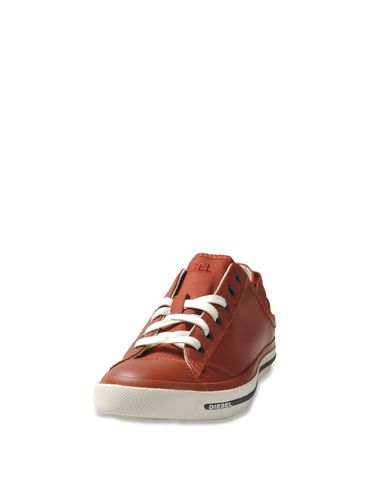 DIESEL Sneakers D EXPOSURE IV LOW W f
