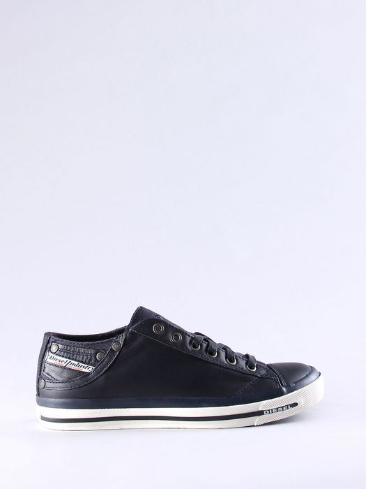 DIESEL EXPOSURE IV LOW W Sneakers D f