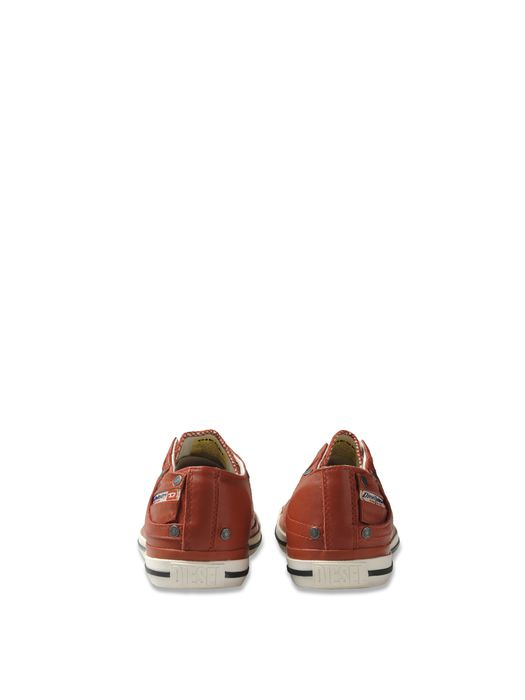DIESEL EXPOSURE IV LOW W Casual Shoe D d