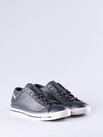 DIESEL EXPOSURE IV LOW W Sneakers D a