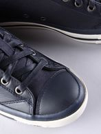 DIESEL EXPOSURE IV LOW W Sneakers D r